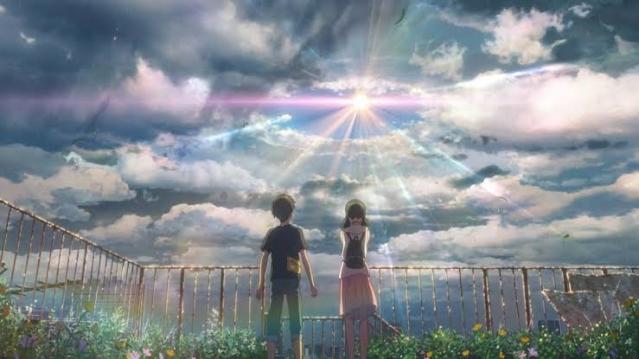 雨続きの今にぴったりな映画☆『天気の子』 東広島市で賃貸